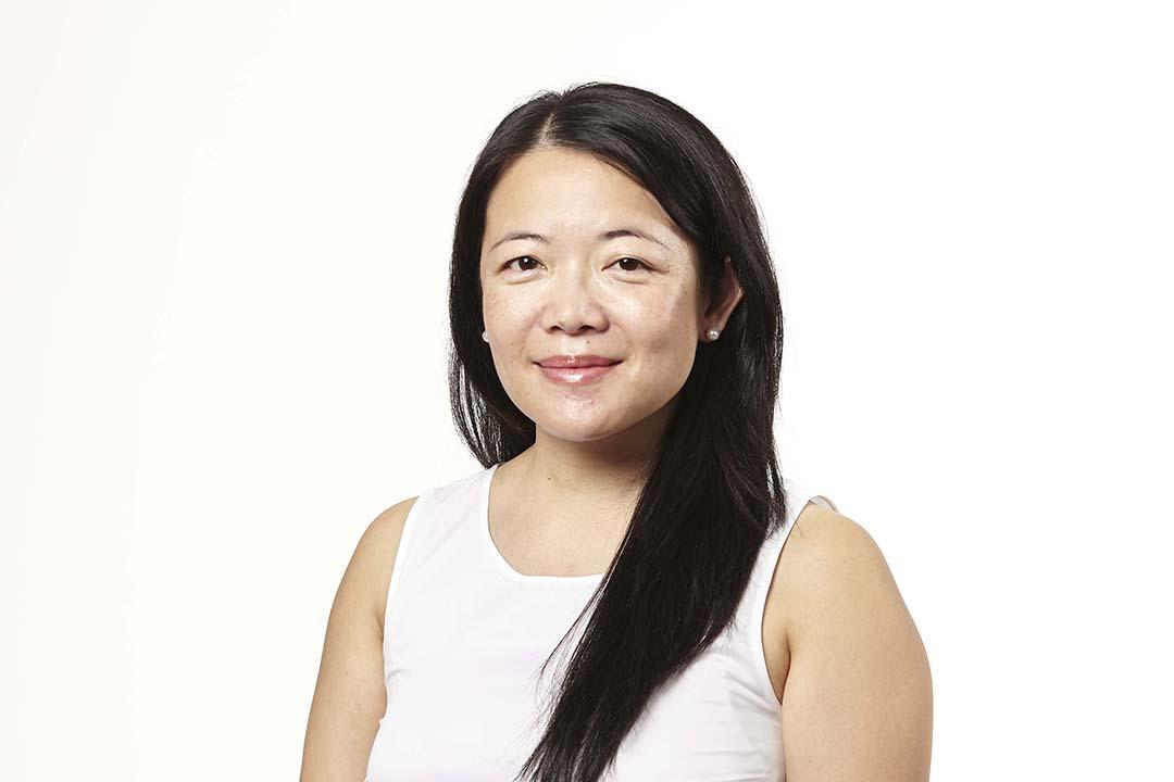 Lucia Barret - Board Secretary