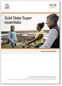 Gold State Super Essentials