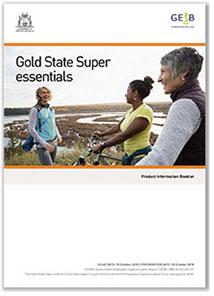 Gold State Super Essentials