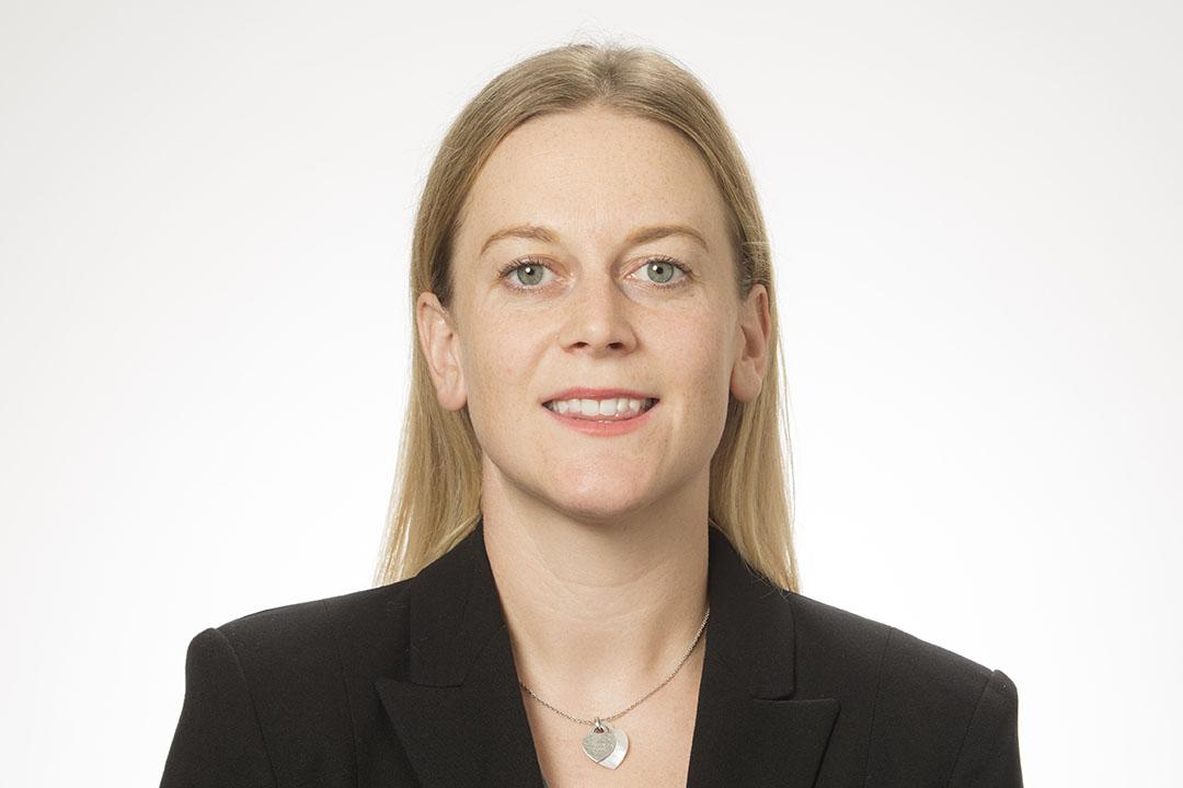Philippa Clarke - Member Director