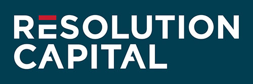 Resolution Capital logo