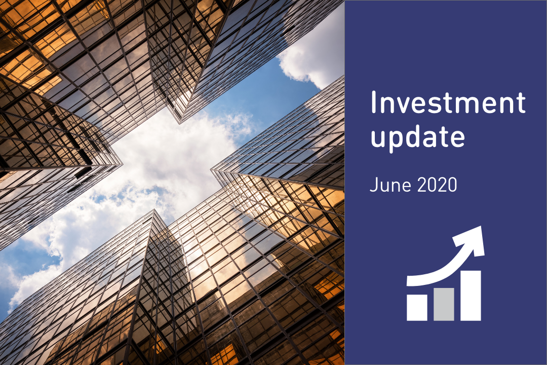 Quarterly investment update June 2020