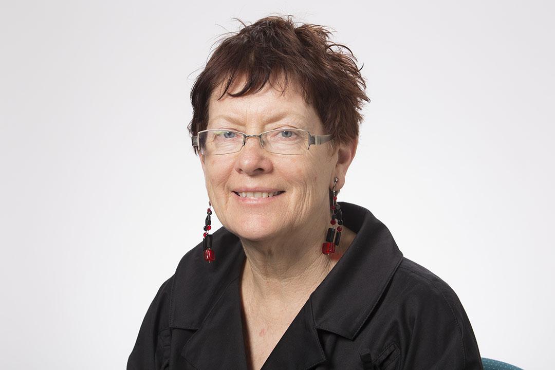 Anne Gisborne - Member Director